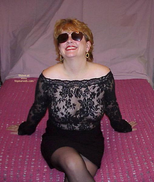 Pic #1 Lady Mature Lacy and Racy