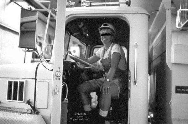 Pic #1 B&W Heavy Equipment Operator