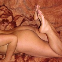 Claudia Totally Naked Reurns II