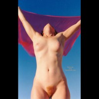 Red Pubic Hair - Sexy Body , Red Pubic Hair, Tight Body, Head Back, Long Red Pubes