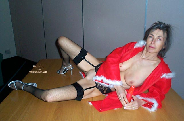 Pic #1 Santa'S Helper