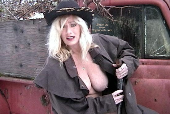 Pic #1 Nasty Ashley Role Playing