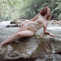 English Wife .. Nature's Flow 2
