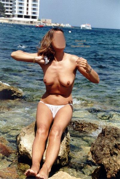 Pic #1 Mi Mujer en Ibiza 2
