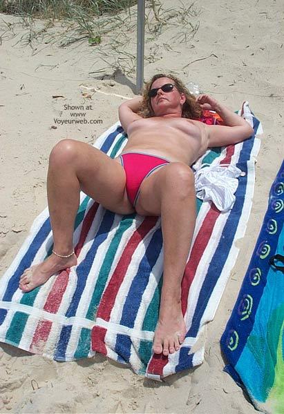 Pic #1 Beach Bunny