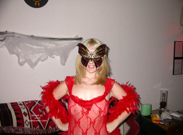 Pic #1Halloween Guess Who