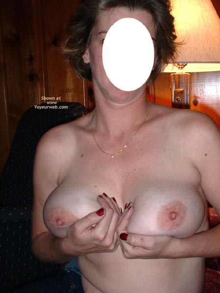 Pic #1 DD Wife First Time