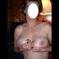 DD Wife First Time