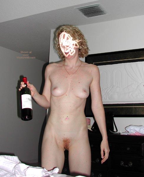 Pic #1 Saturday Wine