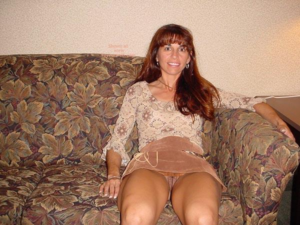 Pic #1 Brunette