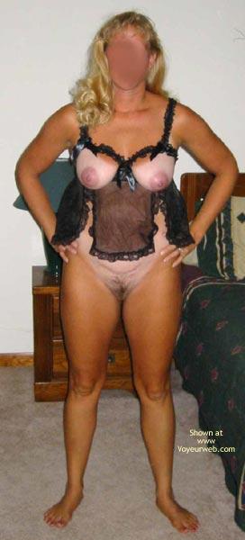 Pic #1 *Bo Tammy In Black