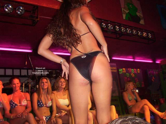Pic #1 Contri Mexico Spring Break Bikini