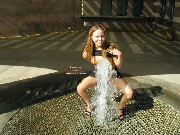 Pic #1 Fountain Fun