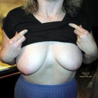 Wife Sandy