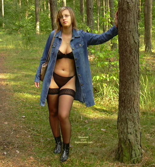 Pic #1 *Ny Fly In The Forest 1