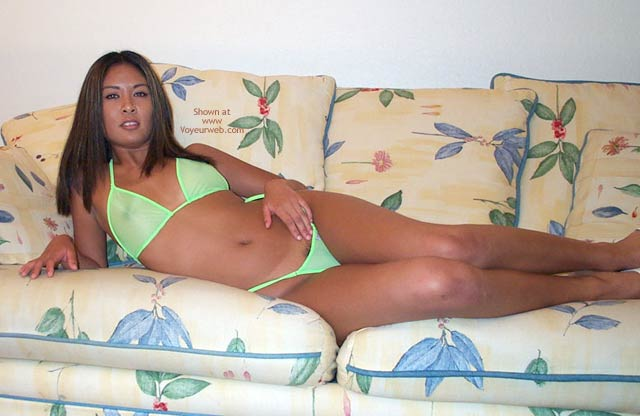 Pic #1 Leilani In Her Wicked Weasel