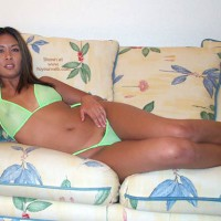 Leilani In Her Wicked Weasel