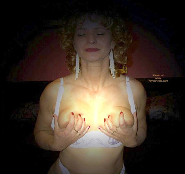 Pic #1 Eve, 48 yo From Germany