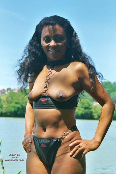 Pic #1 Latina Morena