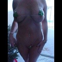 *XM Merry Christmas Bikini