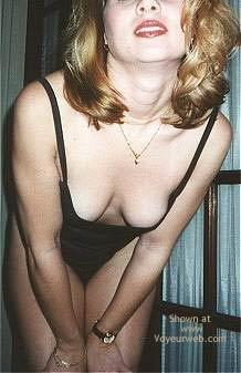 Pic #1 My Wife Melanie