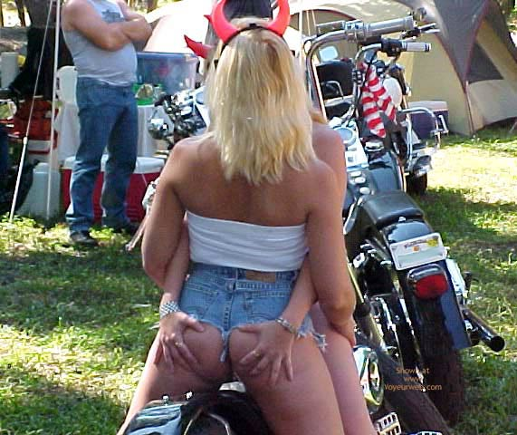 Pic #1 *GG Annual Central Florida Biker Party