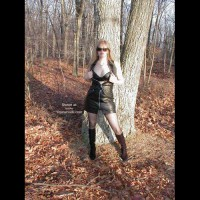 Sheila in The Woods