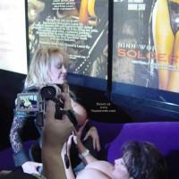 Las Vegas AVN Expo