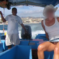Pj Cruising Cabo