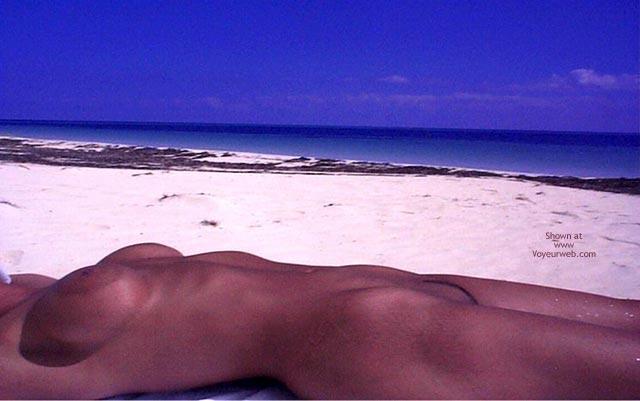 Pic #1 Nizuc Beach Pics