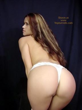 Pic #1 Hot Hannah Returns