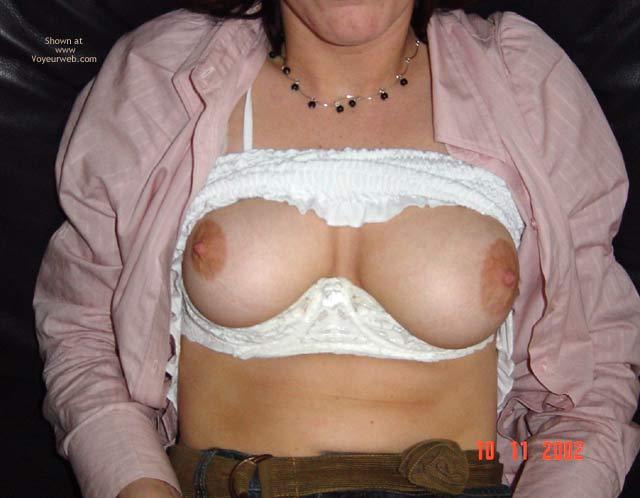 Pic #1 Nice Breasts - 21 yo
