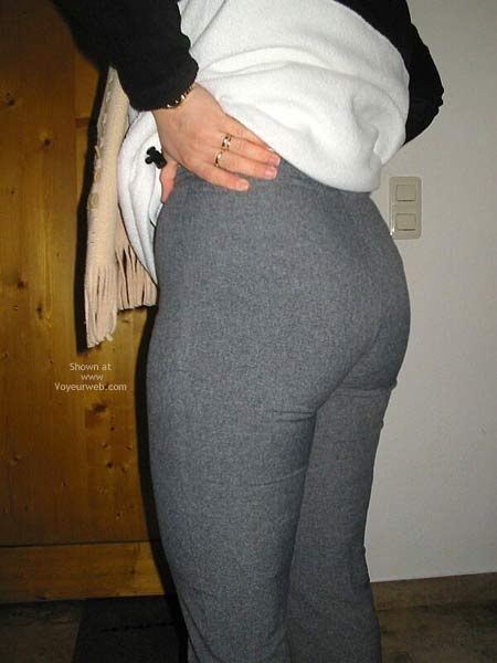 Pic #1 Wife 36 Sexy in Germany