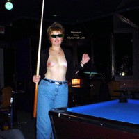 MidWest Cindy Playing Pool