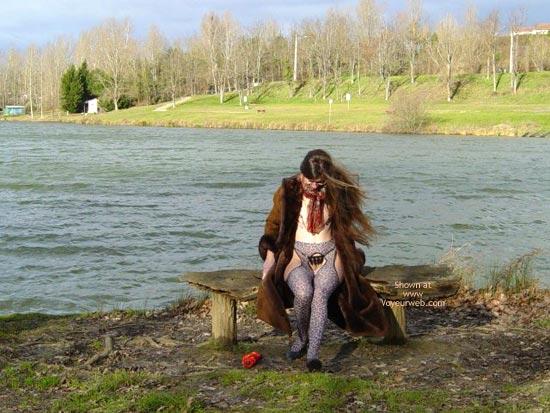 Pic #1 Hélène la Coquine