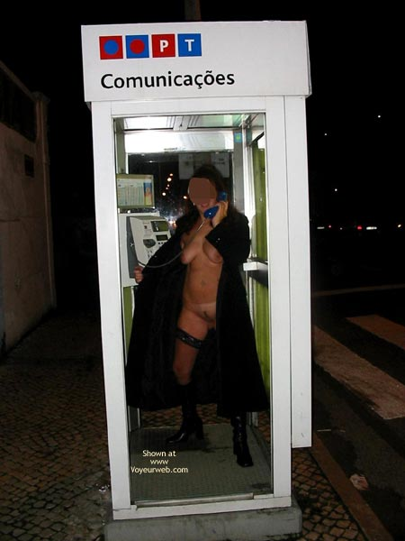Pic #1 Portuguese Body Lisbon Calling