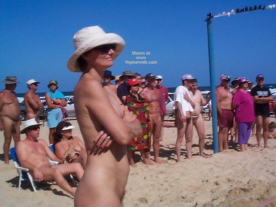 Pic #1 Nudist Beaches of Australia 1