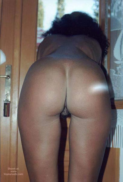 Pic #1 My Girfriend Ass 1