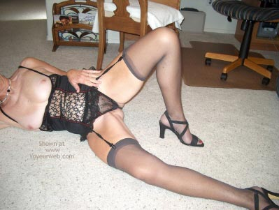 Pic #1 Sexy Mature Lady