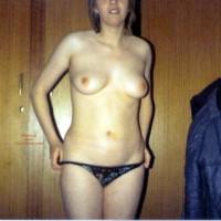 Bi-Girl Lesley