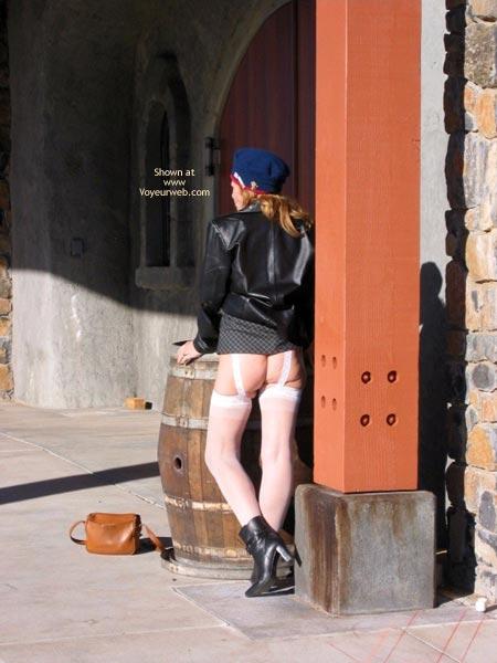 Pic #1 Jeanne, Wine, Fun