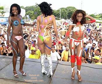Pic #1 Brazil´s Carnival 1