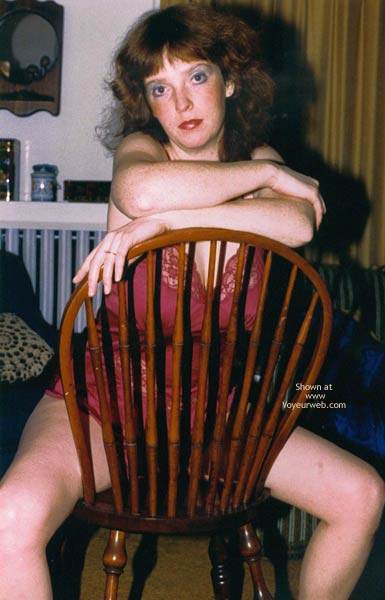 Pic #1 Eileen Retrospective