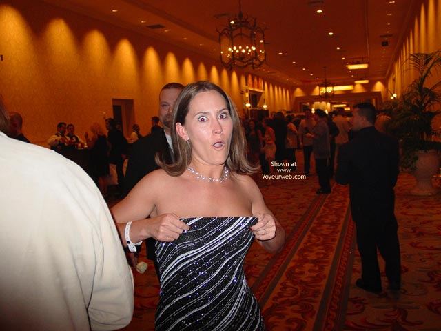 Pic #1 AVN Awards