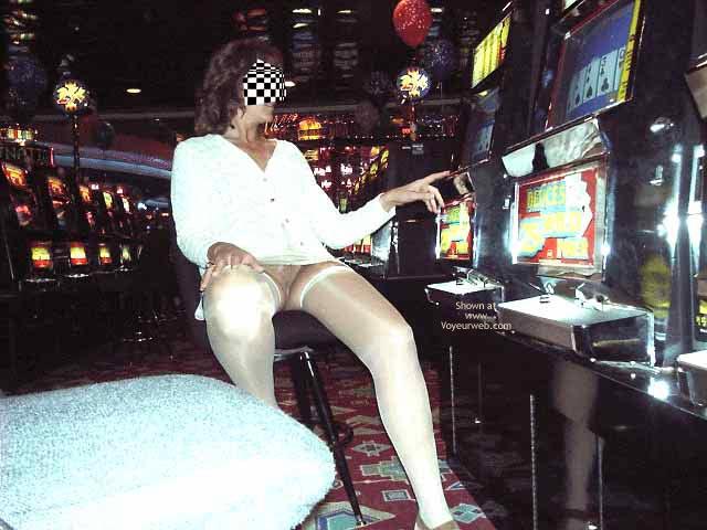 Pic #1 Fun At The Casino