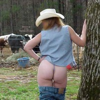 Normal Day at The Ranch