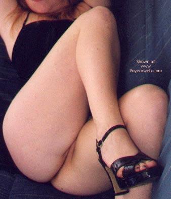 Pic #1 Upskirt