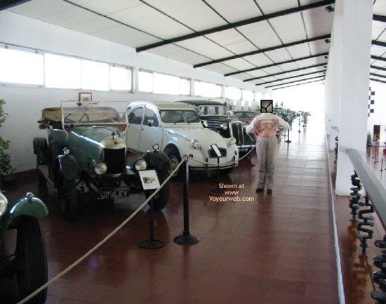 Pic #1 P&P: Museu Automóvel