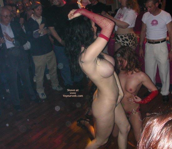Pic #1 Festival Erotic Bruxelles 2003 5