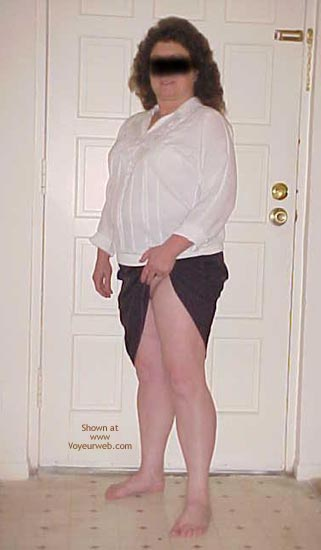 Pic #1 My GF Kathy